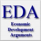 Economic Development Arguments for March 2014