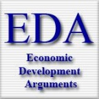 Economic Development Arguments for July 2014